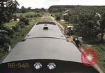 Image of train's controls Dian Vietnam, 1967, second 5 stock footage video 65675029146