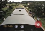 Image of train's controls Dian Vietnam, 1967, second 7 stock footage video 65675029146