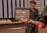 Image of American soldier Dian Vietnam, 1967, second 1 stock footage video 65675029147
