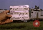 Image of armored railroad train Dian Vietnam, 1967, second 7 stock footage video 65675029149