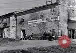 Image of French Signal Center Prata Italy, 1944, second 2 stock footage video 65675029153