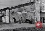 Image of French Signal Center Prata Italy, 1944, second 4 stock footage video 65675029153