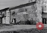 Image of French Signal Center Prata Italy, 1944, second 6 stock footage video 65675029153