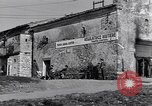 Image of French Signal Center Prata Italy, 1944, second 7 stock footage video 65675029153