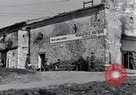 Image of French Signal Center Prata Italy, 1944, second 8 stock footage video 65675029153