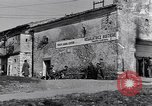 Image of French Signal Center Prata Italy, 1944, second 9 stock footage video 65675029153