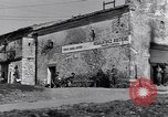 Image of French Signal Center Prata Italy, 1944, second 10 stock footage video 65675029153