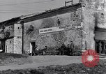 Image of French Signal Center Prata Italy, 1944, second 11 stock footage video 65675029153
