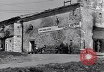 Image of French Signal Center Prata Italy, 1944, second 12 stock footage video 65675029153