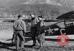 Image of American General Mark Wayne Clark Prata Italy, 1944, second 1 stock footage video 65675029154