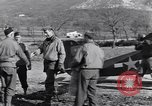 Image of American General Mark Wayne Clark Prata Italy, 1944, second 3 stock footage video 65675029154