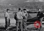 Image of American General Mark Wayne Clark Prata Italy, 1944, second 8 stock footage video 65675029154