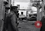 Image of General Theodore Roosevelt Prata Italy, 1944, second 2 stock footage video 65675029155