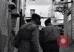 Image of General Theodore Roosevelt Prata Italy, 1944, second 6 stock footage video 65675029155