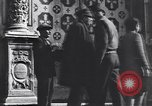 Image of street vendors Frattamagore Italy, 1944, second 10 stock footage video 65675029157