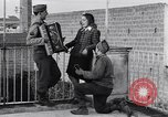 Image of Italian girl sings Frattamagore Italy, 1944, second 2 stock footage video 65675029159