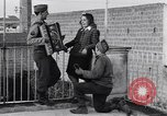 Image of Italian girl sings Frattamagore Italy, 1944, second 4 stock footage video 65675029159