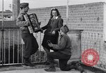 Image of Italian girl sings Frattamagore Italy, 1944, second 6 stock footage video 65675029159