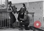 Image of Italian girl sings Frattamagore Italy, 1944, second 9 stock footage video 65675029159