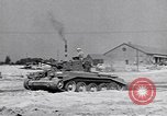 Image of tank comparison tests Aberdeen Maryland USA, 1944, second 7 stock footage video 65675029166