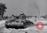 Image of tank comparison tests Aberdeen Maryland USA, 1944, second 9 stock footage video 65675029166
