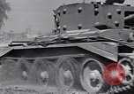 Image of tank comparison tests Aberdeen Maryland USA, 1944, second 12 stock footage video 65675029166