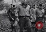 Image of Mark Wayne Clark Sant'Angelo d'Alife Italy, 1943, second 6 stock footage video 65675029168