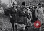 Image of Mark Wayne Clark Sant'Angelo d'Alife Italy, 1943, second 8 stock footage video 65675029168