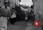 Image of funeral procession Alife Italy, 1943, second 3 stock footage video 65675029174