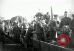Image of American 102nd infantry cooks Vailly France, 1918, second 3 stock footage video 65675029176