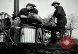 Image of American 102nd infantry cooks Vailly France, 1918, second 11 stock footage video 65675029176