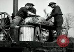 Image of American 102nd infantry cooks Vailly France, 1918, second 12 stock footage video 65675029176