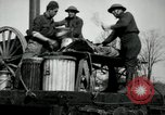 Image of American 102nd infantry cooks Vailly France, 1918, second 13 stock footage video 65675029176