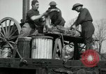 Image of American 102nd infantry cooks Vailly France, 1918, second 17 stock footage video 65675029176