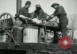 Image of American 102nd infantry cooks Vailly France, 1918, second 18 stock footage video 65675029176