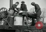 Image of American 102nd infantry cooks Vailly France, 1918, second 20 stock footage video 65675029176