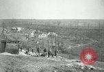 Image of shell-pocked countryside Chamin Des dames France, 1918, second 17 stock footage video 65675029177