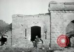 Image of 102nd and 103rd Infantry headquarters World War I Chamin Des dames France, 1918, second 2 stock footage video 65675029178