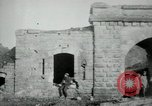 Image of 102nd and 103rd Infantry headquarters World War I Chamin Des dames France, 1918, second 3 stock footage video 65675029178