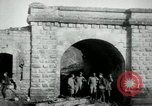 Image of 102nd and 103rd Infantry headquarters World War I Chamin Des dames France, 1918, second 9 stock footage video 65675029178