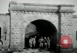 Image of 102nd and 103rd Infantry headquarters World War I Chamin Des dames France, 1918, second 13 stock footage video 65675029178