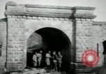 Image of 102nd and 103rd Infantry headquarters World War I Chamin Des dames France, 1918, second 14 stock footage video 65675029178