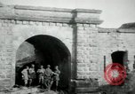 Image of 102nd and 103rd Infantry headquarters World War I Chamin Des dames France, 1918, second 16 stock footage video 65675029178