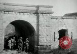 Image of 102nd and 103rd Infantry headquarters World War I Chamin Des dames France, 1918, second 17 stock footage video 65675029178