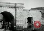 Image of 102nd and 103rd Infantry headquarters World War I Chamin Des dames France, 1918, second 19 stock footage video 65675029178