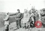 Image of General P E Traub Couvrelles France, 1918, second 1 stock footage video 65675029179