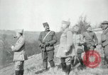 Image of General P E Traub Couvrelles France, 1918, second 2 stock footage video 65675029179