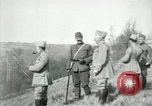 Image of General P E Traub Couvrelles France, 1918, second 4 stock footage video 65675029179