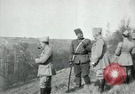 Image of General P E Traub Couvrelles France, 1918, second 5 stock footage video 65675029179