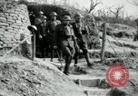Image of American Generals France, 1918, second 2 stock footage video 65675029180